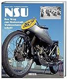 NSU: Der Weg zur Motorrad-Weltmeisterschaft