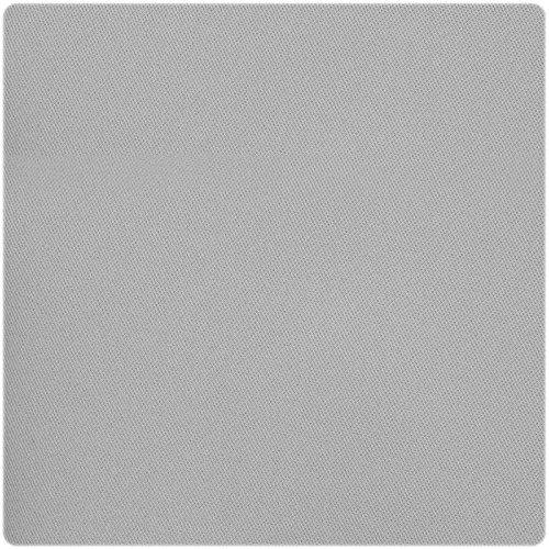 Ch.Cabanski Autohimmelstoff Himmelstoff Dachhimmel gewirke Himmel Meterware (Grau) -