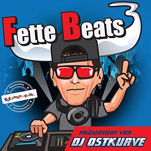 Fette Beats 3 (Präsentiert von...