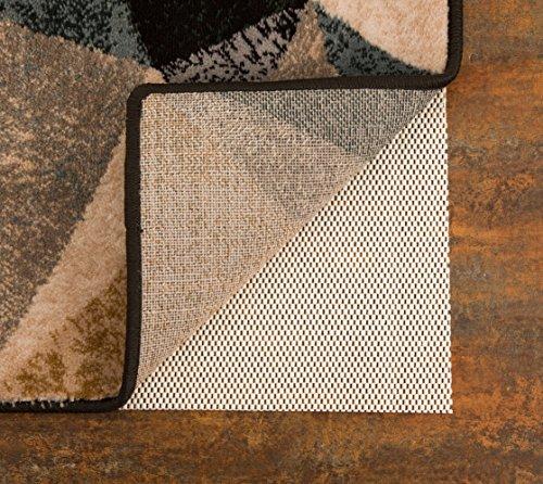 Vitos (Asturien) Casa Extra Dick Rutschfeste Bereich Teppich Pad | können Bearbeitet Werden, für Harte Boden Oberfläche, hält Ihr Teppiche in Platz, hält Sie Sicher, Einfach Absaugen 5' X 8' - X 8 5 Teppich-pad,