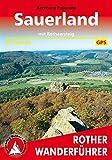 Sauerland - mit Rothaarsteig (Rother Wanderführer)