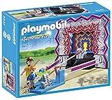 Playmobil Parque de Atracciones - Juego de Tiro al Blanco, playset (5547)