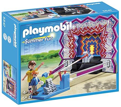 Playmobil 5547 - Tiro a Segno, 2 Pezzi