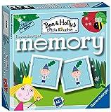 Ravensburger 21377 - Pferde Memory