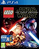 LEGO Star Wars - The Force Awakens  PS4