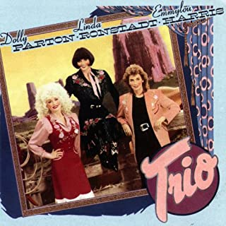 Trio 1 by Ronstadt, Linda & Dolly Parton Emmylou Harris (B000002LAC) | Amazon Products