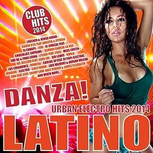 Danza Latino 2014!