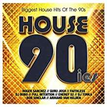 House 90ies - Biggest House Hits Of The 90s (2cd)