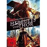 Hercules und Thor - Giganten der Geschichte