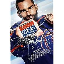 Goon 2: Last of the Enforcers (Blu-ray) Seann William Scott, Liev Schreiber