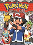 Pokemon Annual 2016 (Annuals 2016)