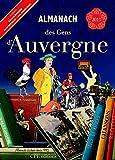 Image de Almanach des Gens d Auvergne 2015