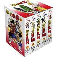 Dragon Ball Z - Serie Completa Monster Box