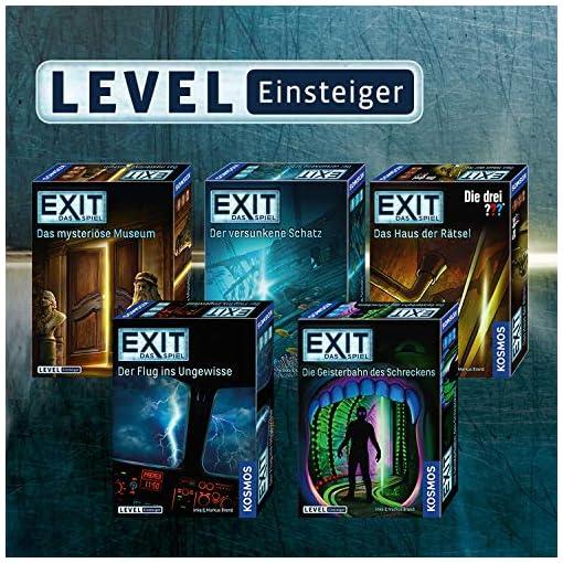 KOSMOS-697907-EXIT-Das-Spiel-Die-Geisterbahn-des-Schreckens-Level-Einsteiger-Escape-Room-Spiel