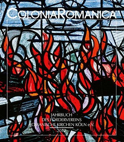 Colonia Romanica XXVII 2012: Malen mit Glas