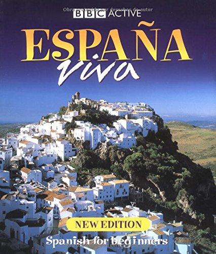 ESPANA VIVA COURSEBOOK NEW EDITION: Spanish for Beginners