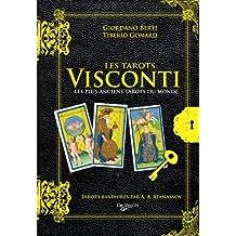 Les tarots Visconti (1Jeu)