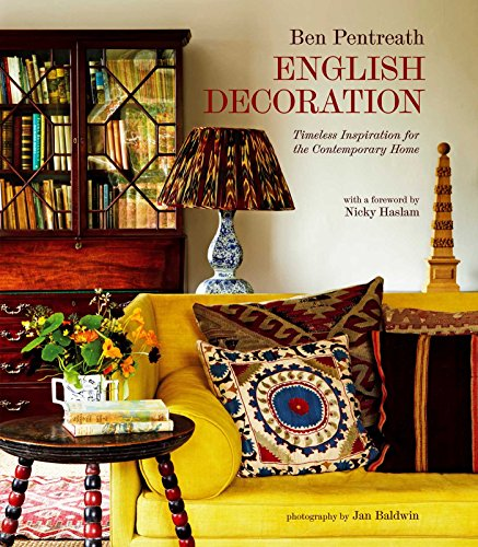 English Decoration por Ben Pentreath
