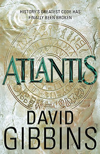 Book cover for Atlantis