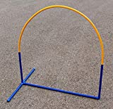 Callieway® 6X Hoopers Agility Hoops - NADAC Hoopers Agility Hoops (Confezione Grande)