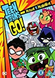Teen Titans Go! Mission To Misbehave (2 Dvd) [Edizione: Regno Unito] [Edizione: Regno Unito]