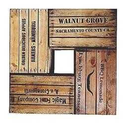 Holz Deko Kisten bedruckt