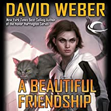 A Beautiful Friendship: Star Kingdom, Book 1