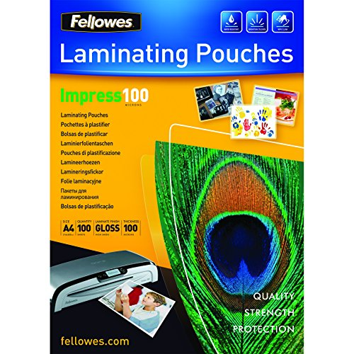 fellowes-53511-laminierfolien-impress-100-mikron-din-a4-100er-pack