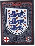 Panini EURO 2016 France - Sticker #122 (England, Wappen)