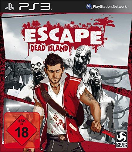 Escape Dead Island (Ps3 Zombie Spiele)