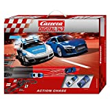 Carrera Digital – 143 Action Chase - 2