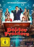 Doktor Proktors Zeitbadewanne kostenlos online stream
