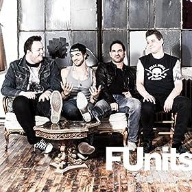 F-UNITS EP