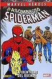 El Asombroso Spiderman. La Identidad Del Duende (MARVEL HÉROES)