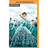 La selección (Narración en Castellano): Serie La selección, libro 1