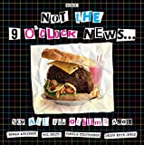 Not The Nine O'clock News - Not All The Albums Again