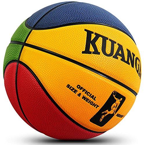 Kuangmi Equipo Colores Cruzado 3tamaño intermedio