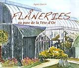 Flâneries : Au Parc de la Tête-d'Or