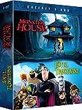 Hôtel Transylvanie + Monster House