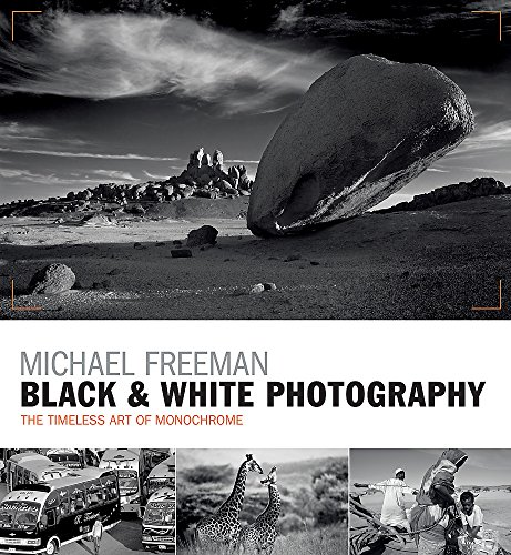 Black & White Photography: The timeless art of monochrome in the post-digital age -