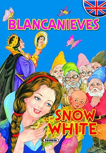 Blancanieves/Snow White (Cuentos Bilingües)