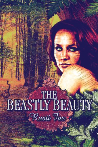 The Beastly Beauty Cover Image