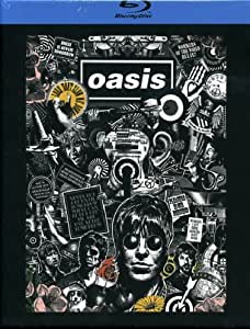 Oasis - Lord Don't Slow Me Down [Blu-ray]