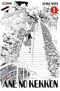 vignette de 'Ane no kekkon n° 1 (Keiko Nishi)'