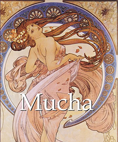 Alphonse Mucha (Mega Square)