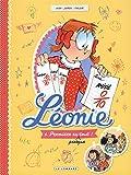Léonie. 1, Première en (presque) tout !   Zidrou (1962-....). Scénariste