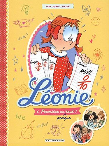 Léonie (1) : Première en tout !