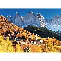 Comparador de precios 500 Piece Puzzle Dolomiti , Italy, GLOWS IN THE DARK! by Tomax - precios baratos