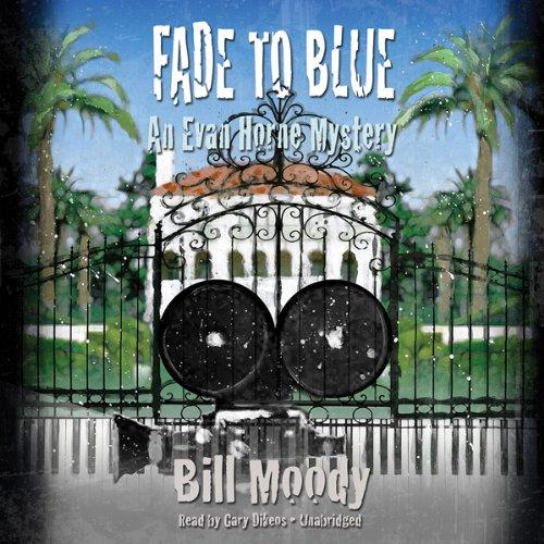 Fade to Blue  Audiolibri