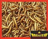 Mehlwürmer getrocknet 10000 ml